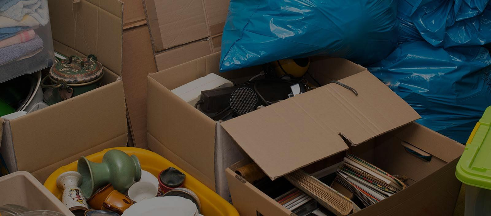 Waste Removal Bromley